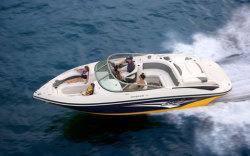 2010 - Rinker Boats - Captiva 246