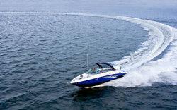 2010 - Rinker Boats - Captiva 296