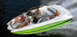 2010 - Rinker Boats - Captiva 190 MTX