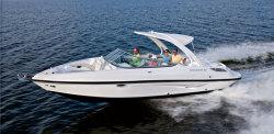 2010 - Rinker Boats - Captiva 276