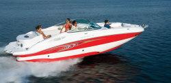 2010 - Rinker Boats - Captiva 248 Flotilla