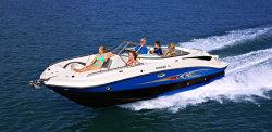 2010 - Rinker Boats - Captiva 268 Flotilla