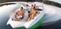 2011 - Rinker Boats - Captiva 200 MTX