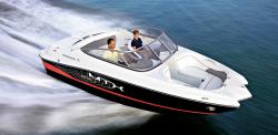2011 - Rinker Boats - Captiva 220 MTX