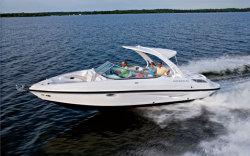 2011 - Rinker Boats - Captiva 276 BR