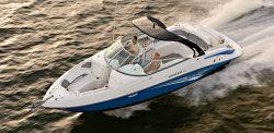 2011 - Rinker Boats - Captiva 296 BR