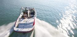 2011 - Rinker Boats - Captiva 226 BR