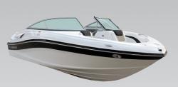 2011 - Rinker Boats - Captiva 216 BR