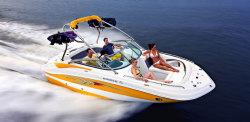 2011 - Rinker Boats - 228 Captiva DB