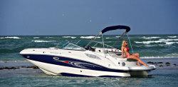 2011 - Rinker Boats - 248 Captiva DB