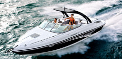 2011 - Rinker Boats - 276 Captiva Cuddy