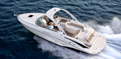2011 - Rinker Boats - 296 Captiva Cuddy