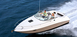 2011 - Rinker Boats - Express Cruiser 230