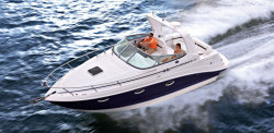 2011 - Rinker Boats - Express Cruiser 260