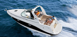 2011 - Rinker Boats - Express Cruiser 280
