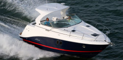 2011 - Rinker Boats - Express Cruiser 340