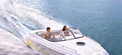 2012 - Rinker Boats - Captiva 220 MTXC