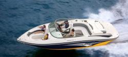 2012 - Rinker Boats - Captiva 246 BR