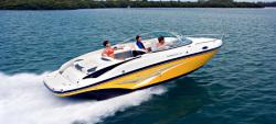 2012 - Rinker Boats - Captiva 246 CC