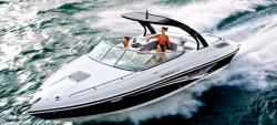 2012 - Rinker Boats - Captiva 276 CC