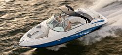 2012 - Rinker Boats - Captiva 296 BR