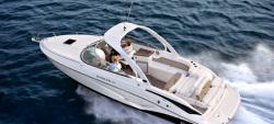 2012 - Rinker Boats - Captiva 296 CC