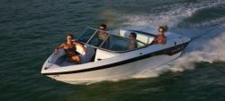 2012 - Rinker Boats - Captiva 186 BR
