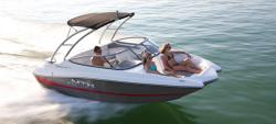 2012 - Rinker Boats - Captiva 200 MTX