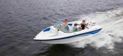 2012 - Rinker Boats - Captiva 186 OB