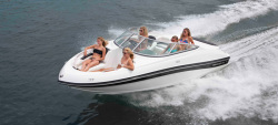 2012 - Rinker Boats - Captiva 196 BR