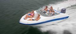 2012 - Rinker Boats - Captiva 196 OB