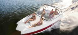 2012 - Rinker Boats - Captiva 220 MTX