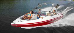 2012 - Rinker Boats - Captiva 226 BR