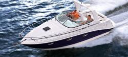 2012 - Rinker Boats - Express Cruiser 260 EC