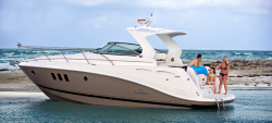 2012 - Rinker Boats - Express Cruiser 360 EC