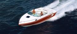 2013 - Rinker Boats - Captiva 246 CC
