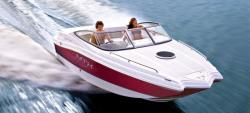 2013 - Rinker Boats - Captiva 220 MTXC
