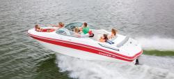 2013 - Rinker Boats - Captiva 236 BR