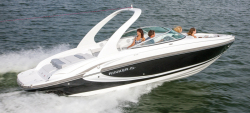2013 - Rinker Boats - Captiva 246 BR