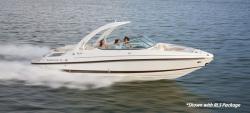 2013 - Rinker Boats - Captiva 276 BR