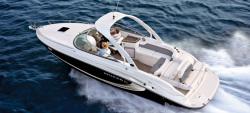 2013 - Rinker Boats - Captiva 296 CC