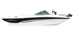 2013 - Rinker Boats - Captiva 186 FS BR