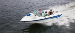 2013 - Rinker Boats - Captiva 186 OB