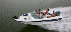 2013 - Rinker Boats - Captiva 186 FS OB