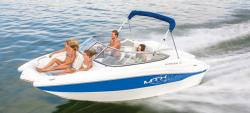 2013 - Rinker Boats - Captiva 200 MTX