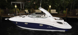 2013 - Rinker Boats - Express Cruiser 290