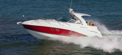 2013 - Rinker Boats - Express Cruiser 310