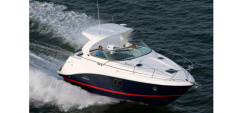 2013 - Rinker Boats - Express Cruiser 340