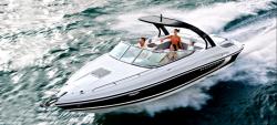 2014 - Rinker Boats - Captiva 276 CC