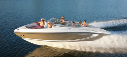 2014 - Rinker Boats - Captiva 246 BR